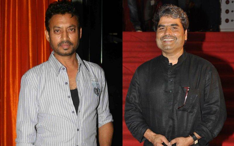 Irrfan Teams Up With Vishal
