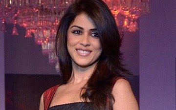 Genelia Makes A Comeback To The Big Screen!