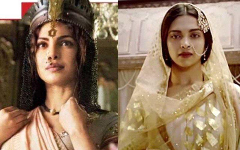 Priyanka Keeping Tabs On Deepika