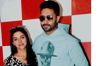 Abhishek: I'm Not A Strict Father To Aaradhya - Video Interview