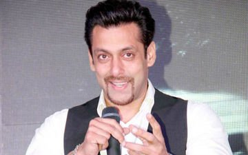 Here's Proof That Salman Khan's Doing No Entry Mein Entry