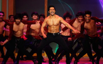 Varun To Do A Special Song-N-Dance Number In A Marathi Movie