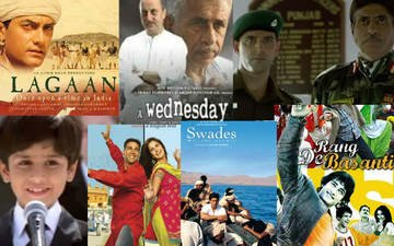 7 Bollywood Scenes That Made Our Heart Beat For Our Country