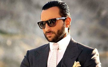 Saif: Shahid And I Will Share A Courteous Relationship At Work