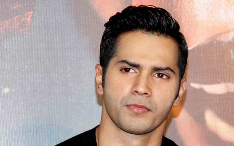 Varun Dhawan Reveals The One Thing He Cannot Do
