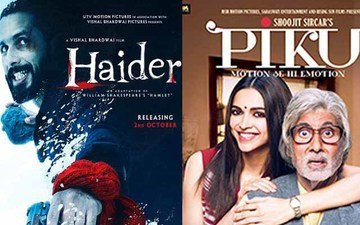 Bollywood's Race For India's Official Entry To Oscars Begins