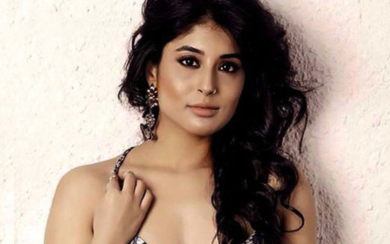TV Star Kritika Kamra Dating Corporate Publicist Sidharth Bijpuria
