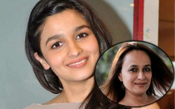Alia Bhatt: I Want To Run My House Like My Mom