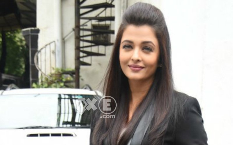 Aishwarya Rai Bachchan Is Confident Of Her Comeback Film Jazbaa