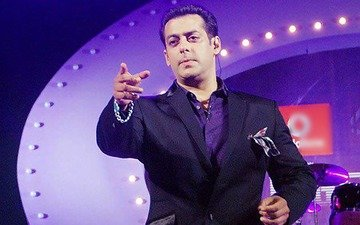 News For Salman: No Prime Time For You!