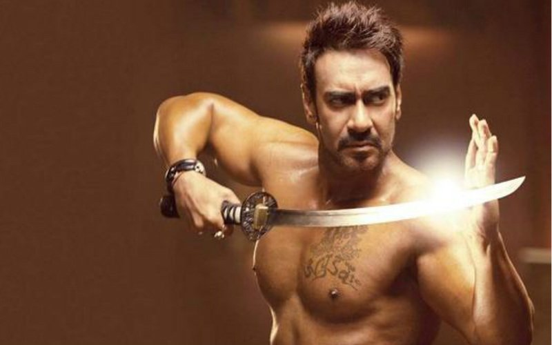 Beat This! Ajay Gets His Rice Specially Flown In From London