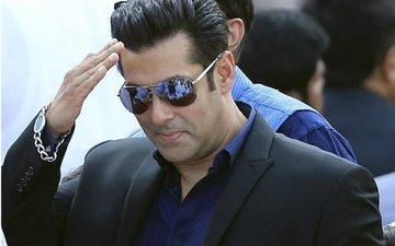 Salman Khan Heaves a Sigh Of Relief!