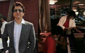 Sajid Nadiadwala's Son Is Going The Musical Way