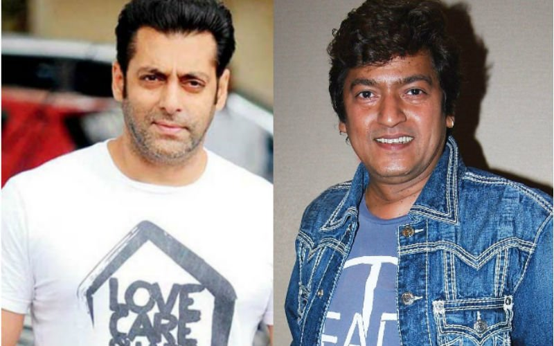 SOS Sent! Will Salman Rise To The Occasion And Help Aadesh Shrivastava?