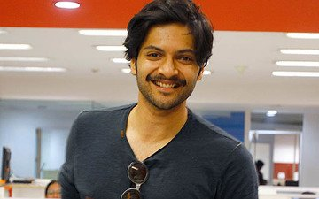 Another International Film For Ali Fazal