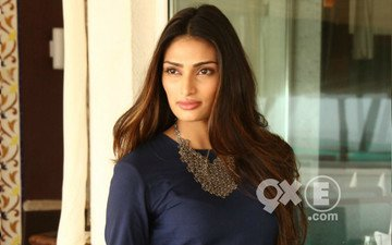 Athiya: Shah Rukh Khan Is My Favourite