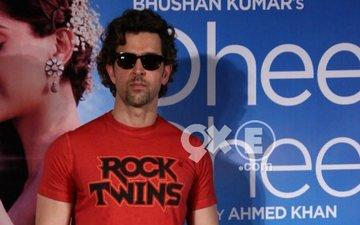Hrithik Roshan In Aashiqui 3?