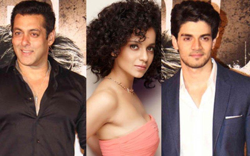 Salman Ko Gussa Kyun Aata Hai? | Sooraj Wants To Do What With Kangana Now? | SpotboyE The Show Full Episode125