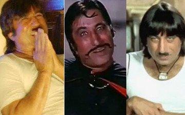 5 Best Characters Of Shakti Kapoor