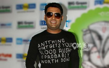 Kapil Sharma's Love Secrets Out
