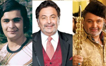Rishi Kapoor Is The Real Star On Twitter