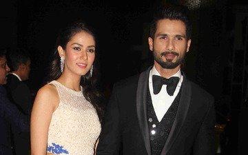 Mira Rajput To Make Her Bollywood Debut Opposite Husband Shahid Kapoor?