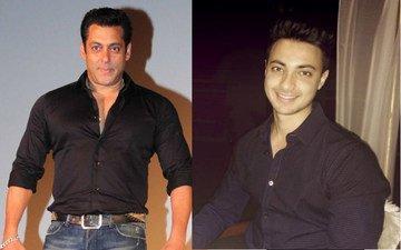 Salman, Are You Launching Aayush? Ditch The Suspense