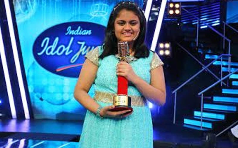 Ananya: Indian Idol Junior 2 Win Will Make Me More Popular In School
