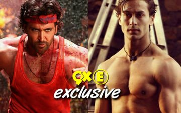 SpotboyE Exclusive: Hrithik & Tiger's Big News Revealed