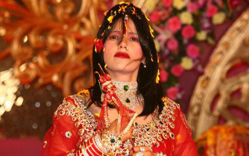 Radhe Maa's Legal Notice To Channel