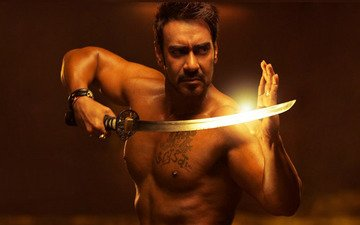 All The Dope About Ajay Devgn's Shivaay
