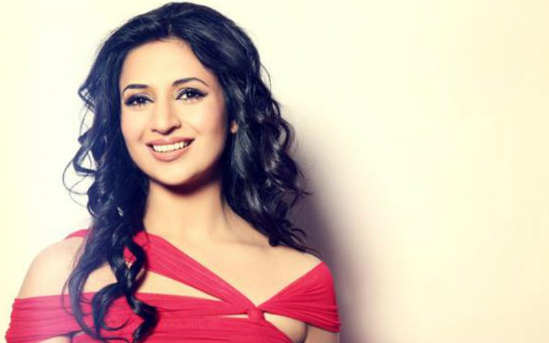Divyanka Tripathi: People Thought I Was Nude In My Consummation Scene - Video Interview