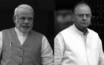 Narendra Modi And Arun Jaitley, What On Earth Is Happening?