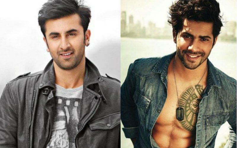 Ranbir Kapoor And Varun Dhawan Likely To Team Up