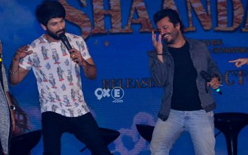 We Bet You've Never Seen Vikas Bahl Like This!