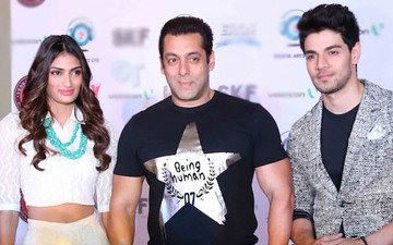 Is Salman Khan Trying Too Hard To Sell Hero?