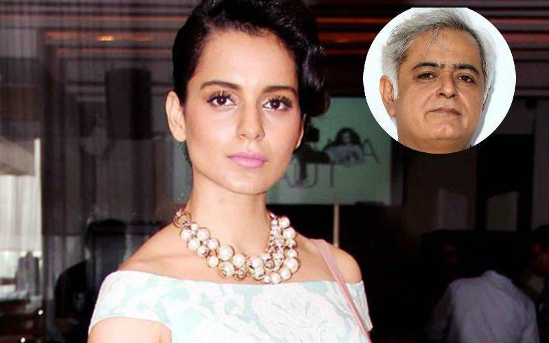 Kangana Ranaut Delays Hansal Mehta's Film?