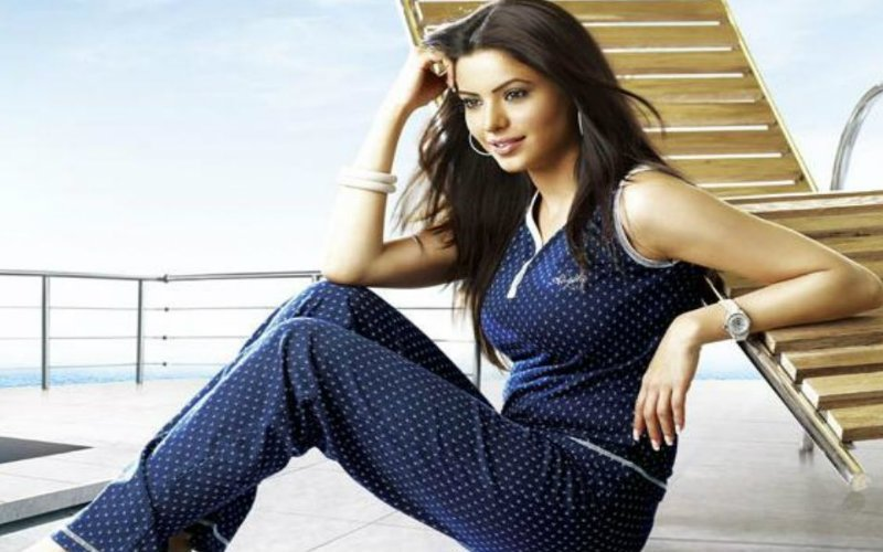 Aamna Sharrif Delivers A Baby Boy!