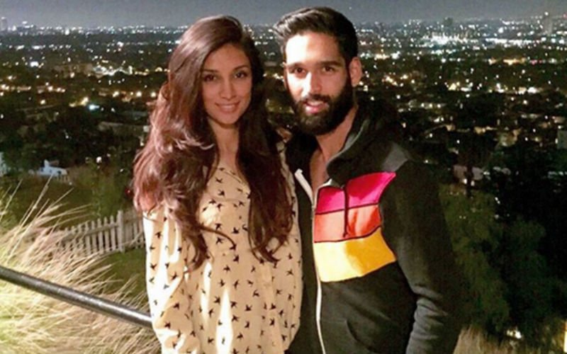 What's Brewing Between Sidhartha Mallya And Abhay's Ex-flame Preeti?