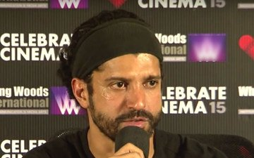 Farhan Akhtar: Concerns Of FTII Students Should Be Addressed