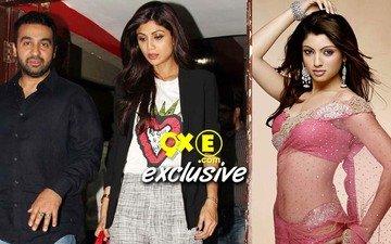 Shilpa Shetty-Raj Kundra IPL Scandal In Calendar Girls