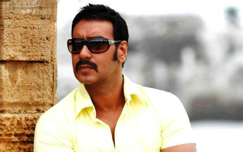 Ajay Devgn To Direct Again