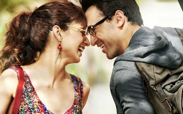 Katti Batti Leaves Kangana Tamed And You, Frustrated