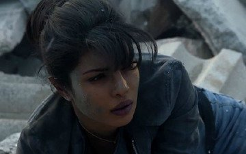 Watch The First 8 Minutes Of Priyanka Chopra's Quantico