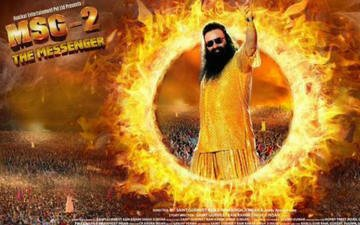 Death By Bling. Msg 2 Will Leave You 'Spell-blinded'