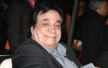Kader Khan To Get Padma Award?