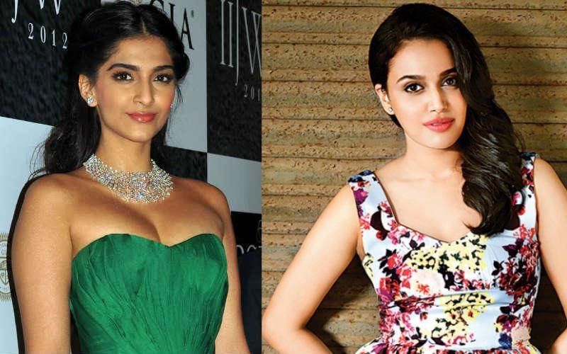 Sonam Kapoor To Dress Up Swara Bhaskar