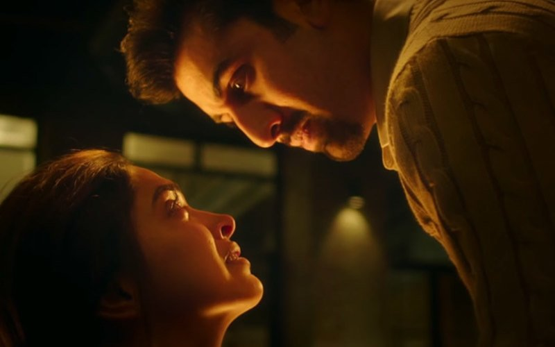 Have You Watched The Tamasha Trailer?