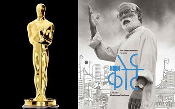 Marathi Film Court Goes To Oscars