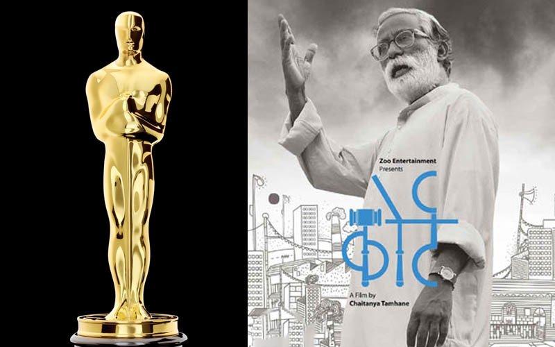 Marathi Film Court Goes To Oscars
